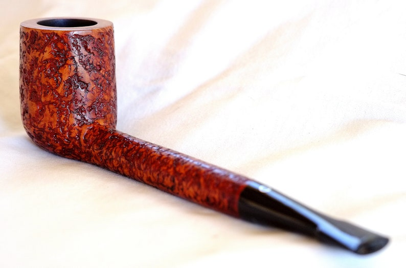 Ardor Urano OVERSIZED 7-Inch Canadian Featherweight Handcrafted Italy MINT