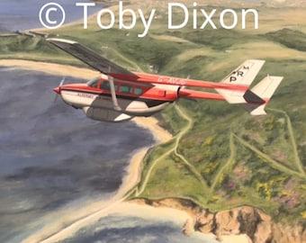 Cessna skymaster | Etsy