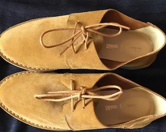 ecefdc1d41f Women's Oxfords & Tie Shoes - Vintage | Etsy UK