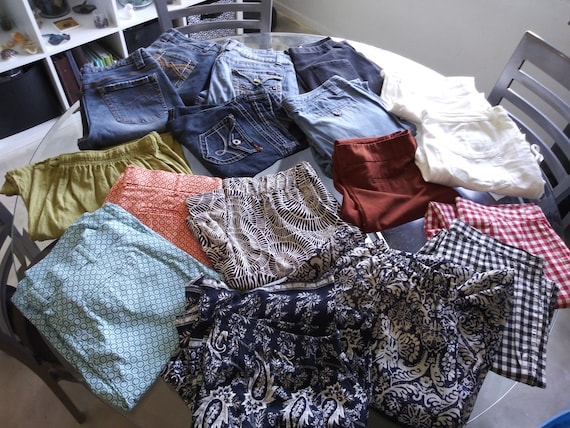 HUGE Mixed Lot of Women's Clothes