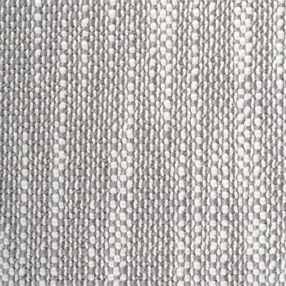 Linen blend textured Curtain Fabric heavy Plain Soft Upholstery Cushion Material