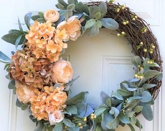 21 Inch Wreath Etsy