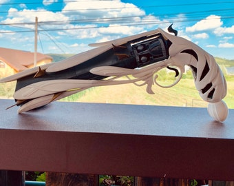 Destiny gun   Etsy