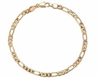 "9ct 9k /""Gold Filled/""2 Tone BABY BANGLE anklet openable Bangle Bracelet GIRL GIFT"