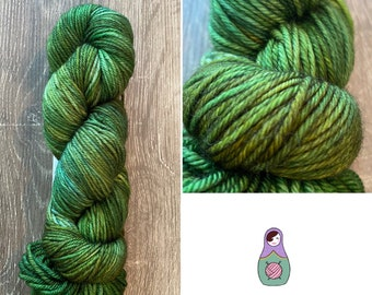 Neverland worsted yarn
