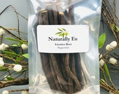 Peppermint Infused Whole Licorice Root 3.5 oz