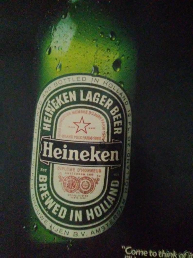HEINEKIN