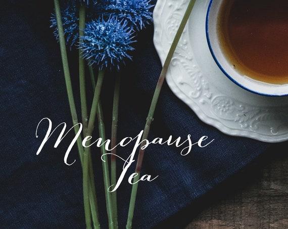 Wholesale 5 Pre-Packaged Menopause Herbal Tea for women