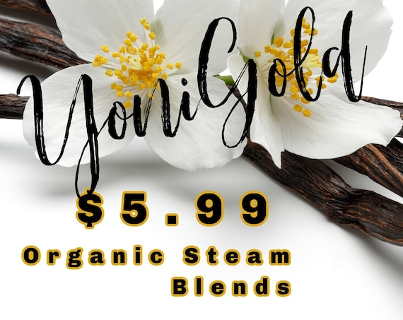 Yoni Steam Blends Your Choice