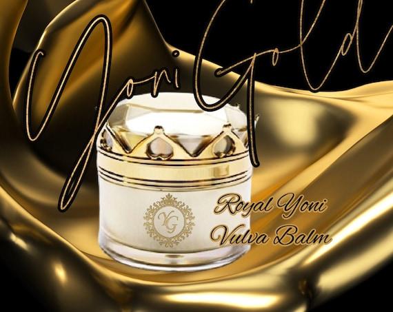 WHOLESALE YONI Royal Rejuvenation Yoni Balm , Use before steaming after steaming or routine maintenance Yoni Steaming