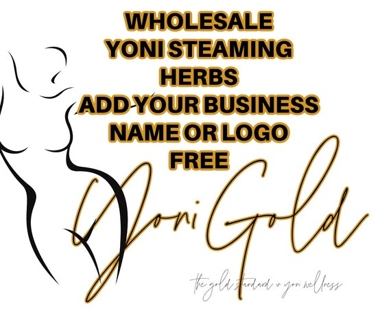 Wholesale 10 YONI Steam Blend Herbs Your CHOICE Yoni Steam Blend 10 COUNT