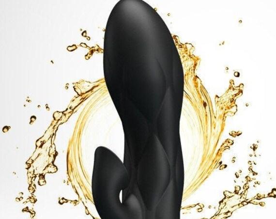 BESTSELLER Extreme Pleasure YONIGOLD  Award winning Design Waterproof VIBRATOR extreme Sucking Clitoris Stimulation