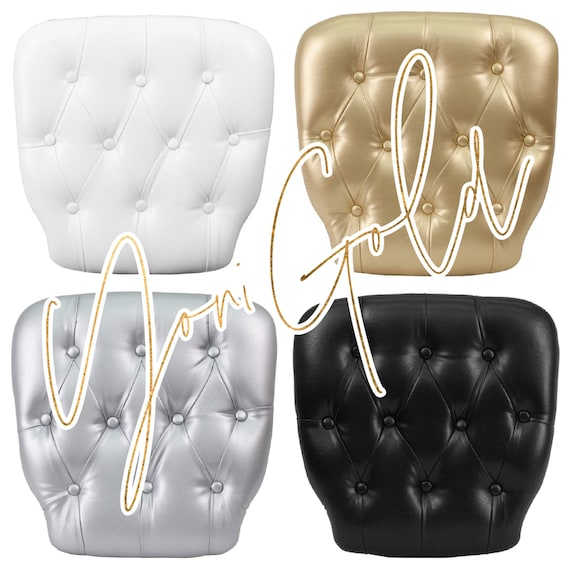 WHOLESALE 5 Yoni Sauna Tufted Elegant Back Cushions