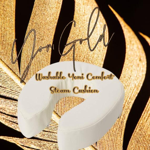 Comfort Yoni Steam Cushion washable