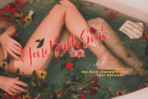 Organic Yoni Bath Soak