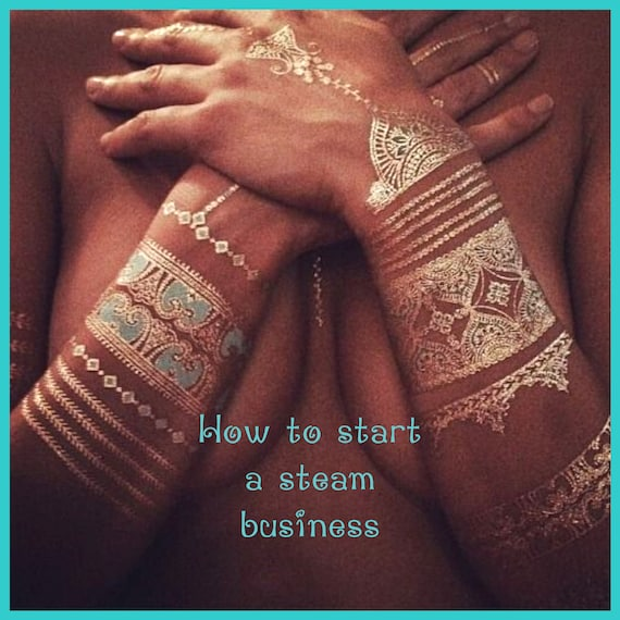 YONI Business Consultation All you need to know about starting a Yoni Vaginal Steam Business