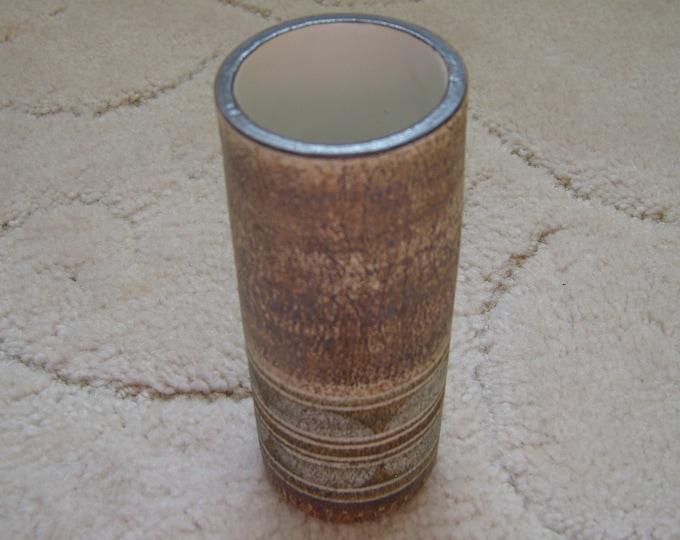 Troika Cylinder Vase (172)