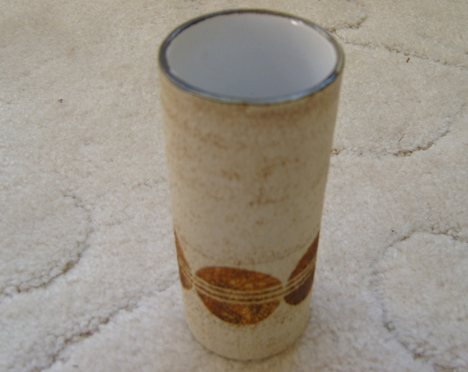 Troika Cylinder Vase (185)