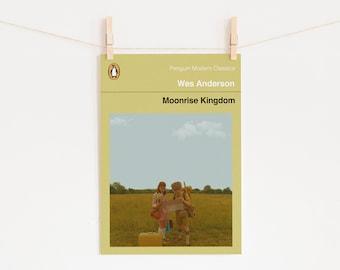 Dear Suzy When Moonrise Kingdom quote zipper pouch  vintage bed sheets  wes anderson film quote retro 60/'s bag