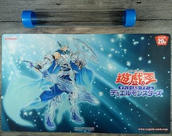 Full Art Mekk-Knight Crusadia Avramax Custom Orica Proxy Yugioh