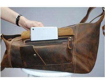 798a04062da6 Side sling bag   Etsy
