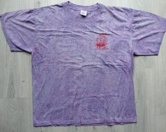 Tee shirt boxing LONSDALE  jersey size XL  fitness bodybuilding