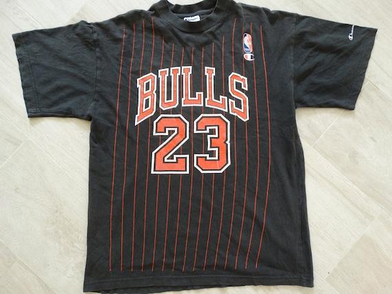 Vintage 90s Michael Jordan Shirt Chicago Bulls shi