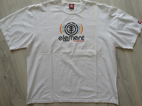 Element Skateboards XXL mens shirt ,blind skateboa