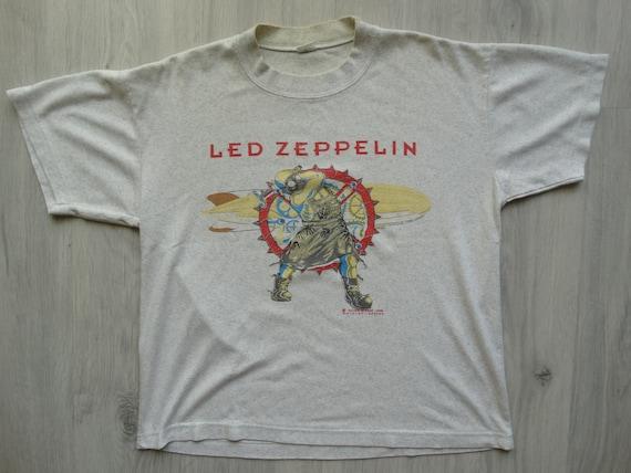 Rare 1994 Led Zeppelin Shirt