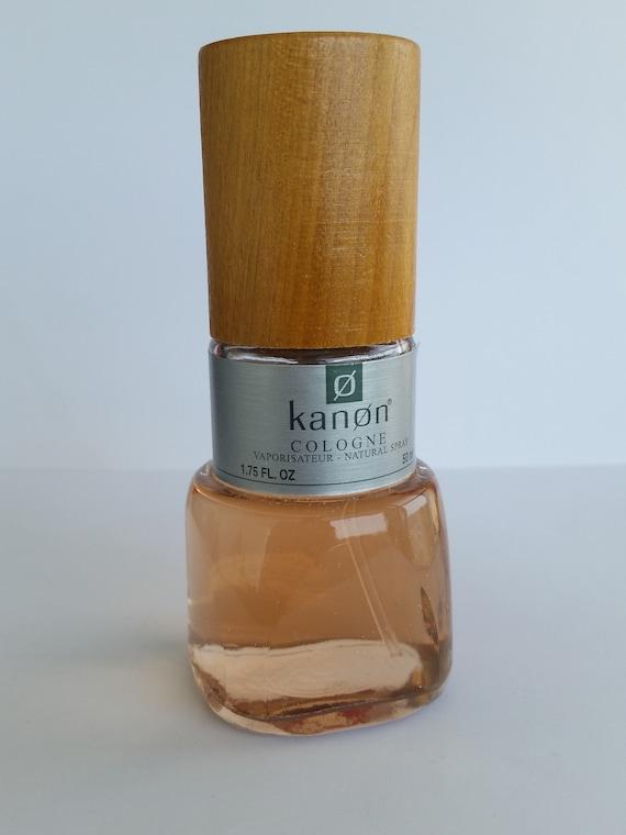 Vintage Kanon 50ml Cologne Spray