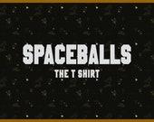 Spaceballs , Spaceballs the t shirt svg dxf png pdf