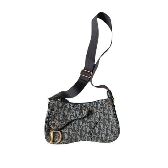 Dior Saddle Bag Sling