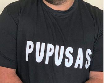 52baebce72d61 Pupusa shirt | Etsy