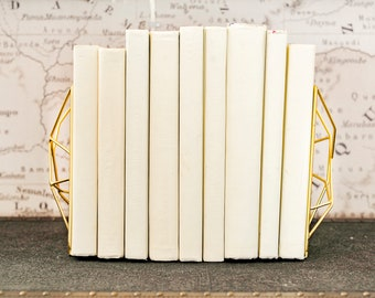 Bookends - Tree Book Stoppers Rest Tree bookend -Pair of Handmade modern metal bookends