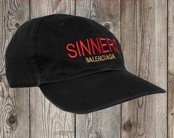 e2e05c8fe Balenciaga hat | Etsy