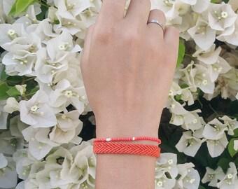 Evalina Bracelets