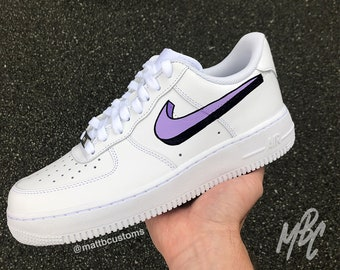 Nike air force 1 customs women | Etsy