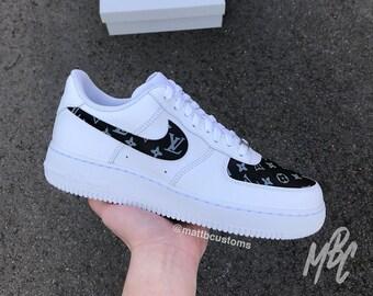 pretty nice 96eeb 41140 Nike Air Force 1 - Monochrome LV