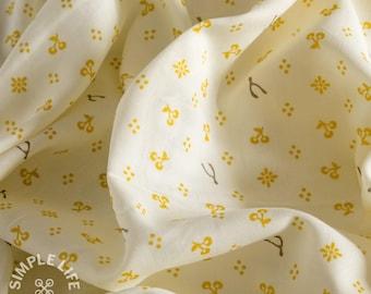 "Burlap Cotton 50"" Wd Natural Jute Fabric Green Jacket Making Fabric By 1 Metre"
