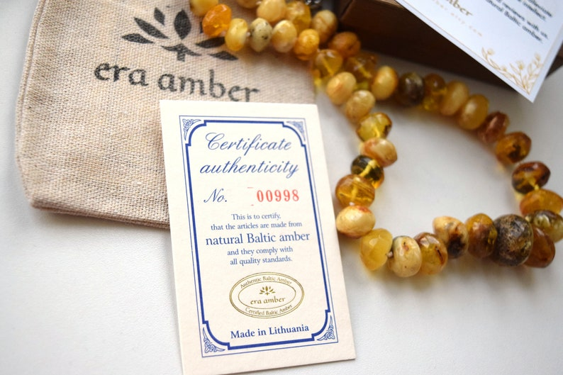 Butterscotch Amber Necklace,Natural Baltic Amber Healing Amber,Amber Gift,Hand-carved Yellow Amber Woman Necklace Gemstone Jewelry,50gr