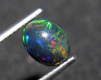 AAA Opal Lot Beautiful Opal Opal Cabochon Large Opal 7\u00d79 MM Natural Calibrated Welo fire Ethiopian Opal Cabochon Gemstone Welo Opals
