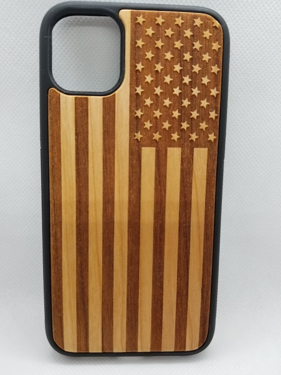 California State Flag US State Wood 2 iphone case