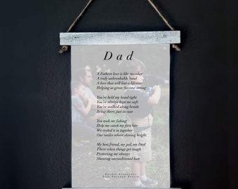 Dad Fishing Gift, Birthday Dad Gifts, Dad Fishing, Birthday Fishing Gift Dad Fishing Poem, Fishing Daddy Gift, Dad Fishing Gift from Kids,