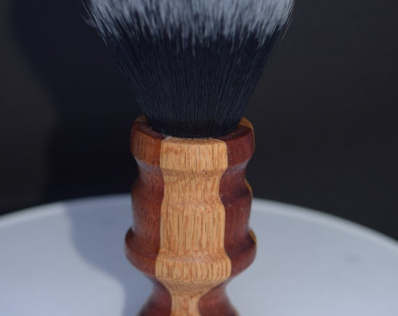 Learn From Failure Whet Shaving Brush