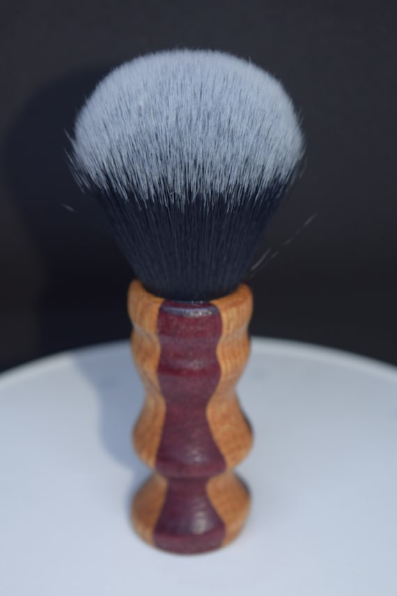 Burn The Ships Whet Shaving Brush