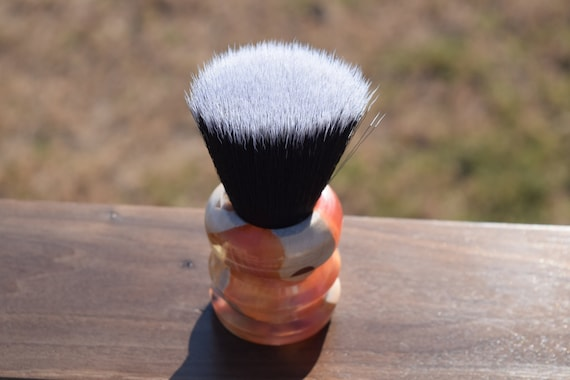 Three Balls Whet Shaving Brush