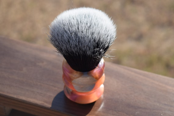 Inverted Three Balls Whet Shaving Brush
