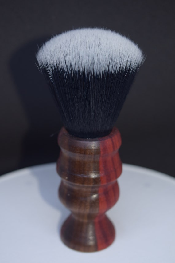 "Say ""No"" Just Because Whet Shaving Brush"