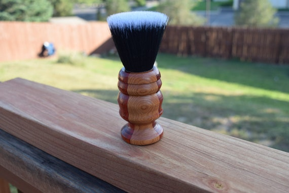 Big Woody Whet Shaving Brush