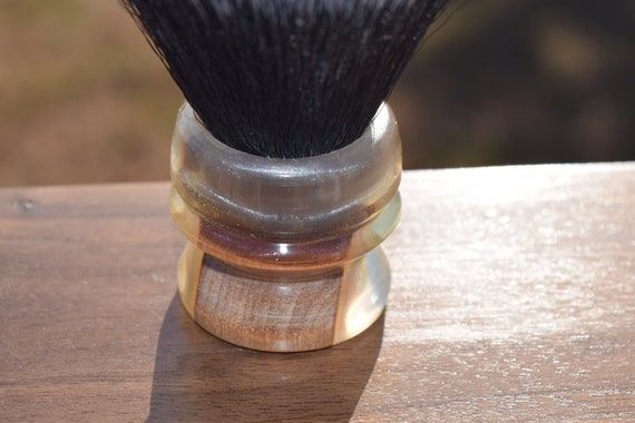 Stop Blocking Your Good Whet Shaving Brush